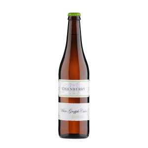 Oxenberry White Grapple Cider