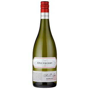 Oxenberry The Sermon Tree Chardonnay