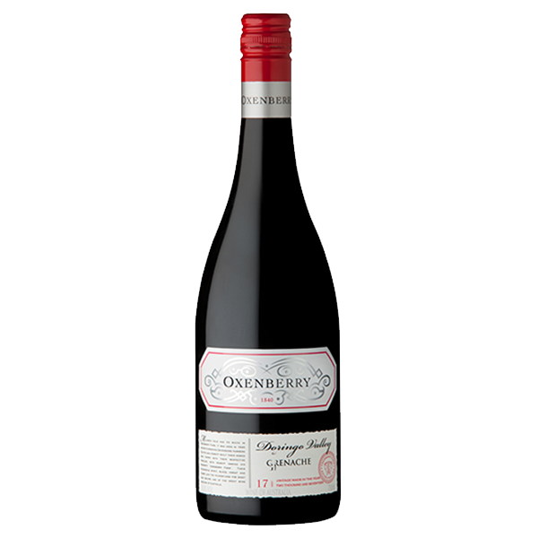Doringo Valley Grenache 2017