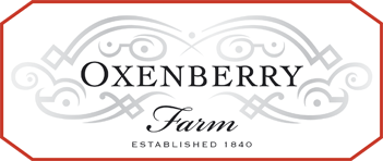 OXENBERRY logo